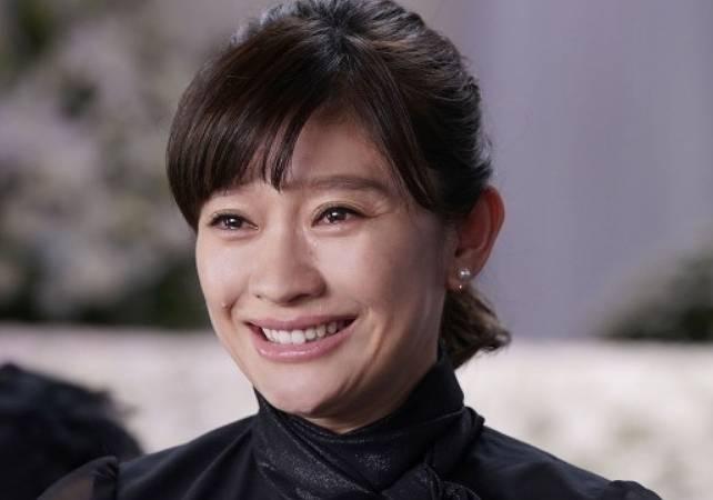 篠原涼子の昔と今の劣化比較40代の画像3