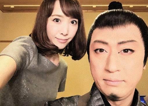 喜多村緑郎と嫁の貴城けいは現在も別居中