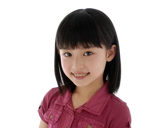 吉川愛の昔、10代の顔画像1