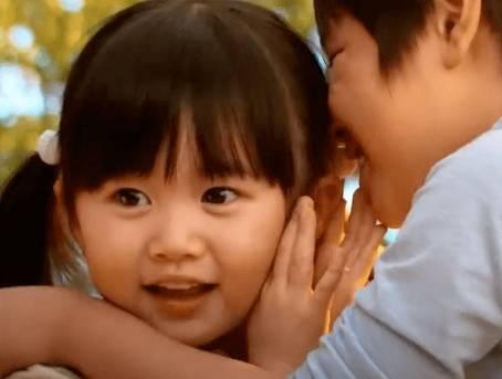 吉川愛のデビュー時代の昔の顔画像1
