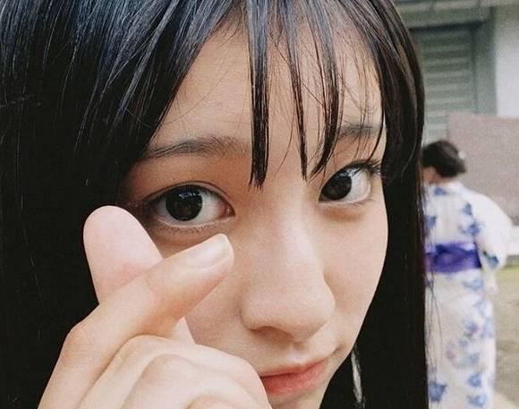 吉川愛の目は整形?