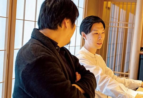 岩井勇気の父親も元ヤンでデキ婚
