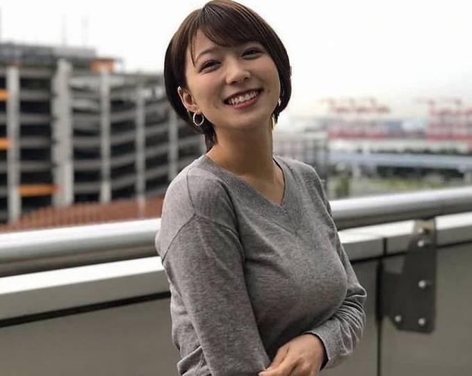 阿部華也子の土手すじ画像4