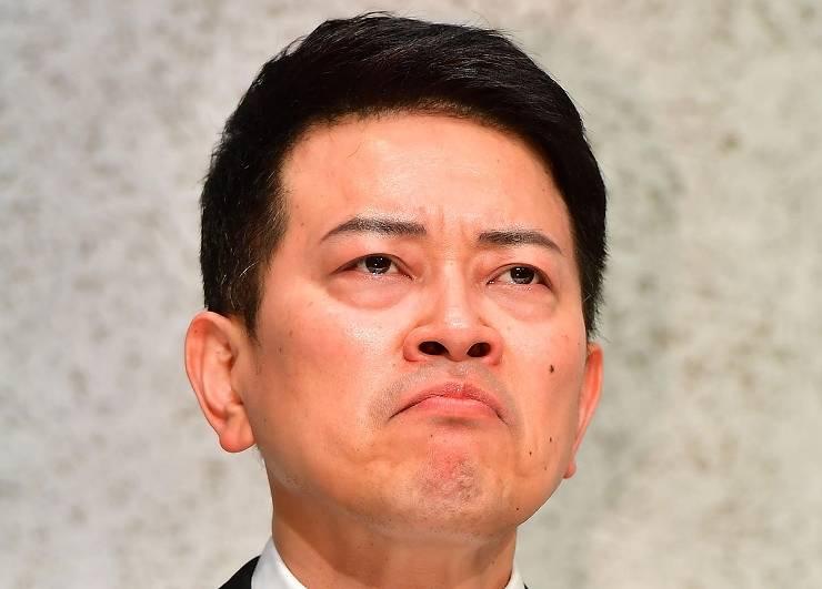 宮迫博之の顔が変わった整形前の顔画像2