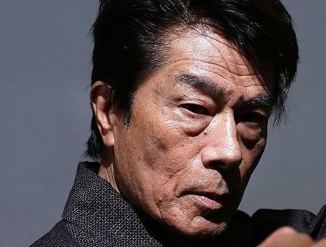 高橋克典の現在の顔画像に似てる人
