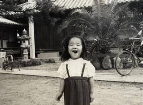 高市早苗の若い頃がかわいい画像3