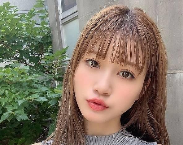 生見愛瑠(めるる)のすっぴん顔から別人に化けるメイク術
