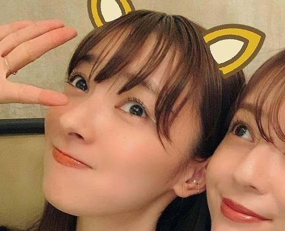 宮本茉由は女優の吉岡里帆に似てる
