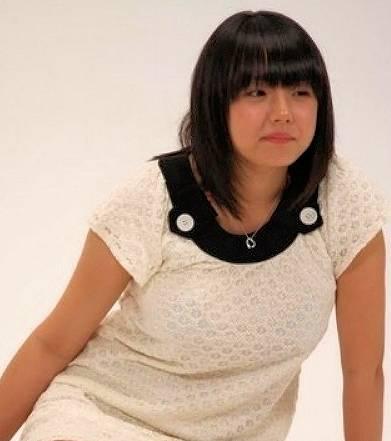 篠崎愛の太ってた頃の体型の画像