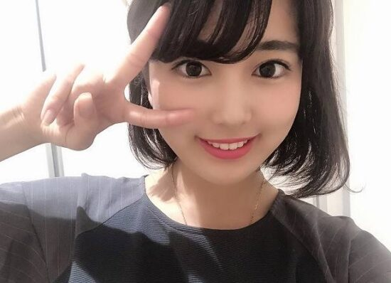 黒田みゆのかわいい顔画像
